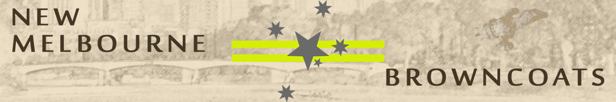 New Melbourne Browncoats, Inc.